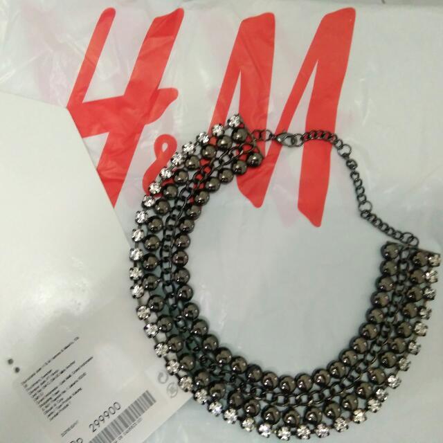 #ClearanceSale H&M Necklace [SALE]