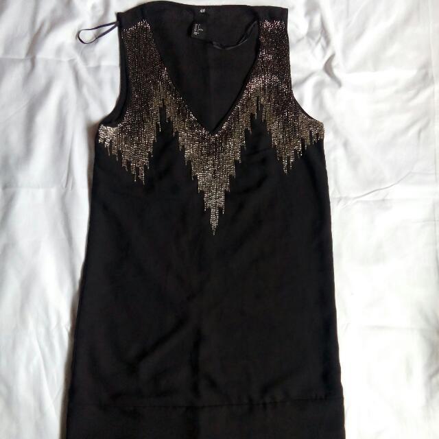 H&M Shift Dress