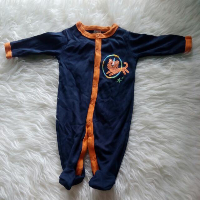 Jam Suit Bayi 3bulan