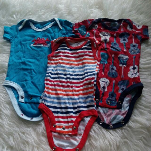 Jamsuit Baby Carters 3 Months