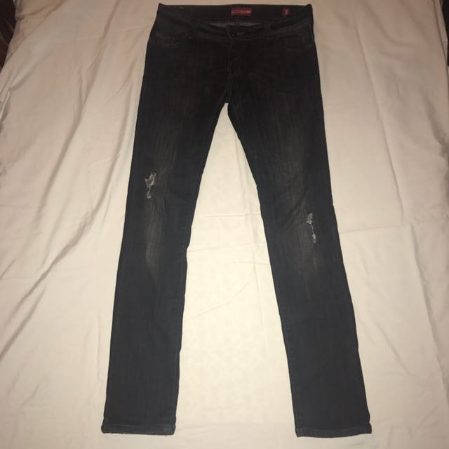 Jeans Size 9 #THECAFE