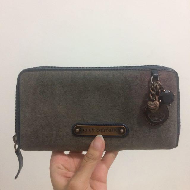 (REPRICE) Juicy Couture Wallet (no nego)