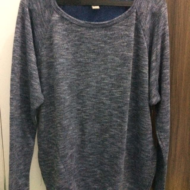 Knit Sweater Forever21