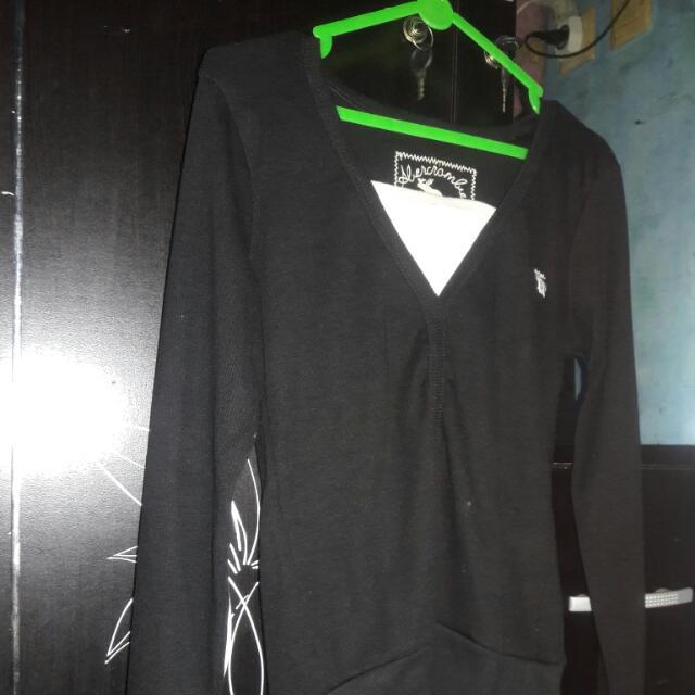 knitd black