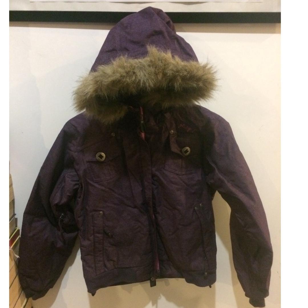 Ladies Snow Jacket