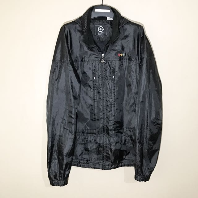 Men's LRG Windbreaker Jacket