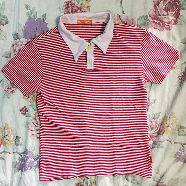 Meteorrain Shirt