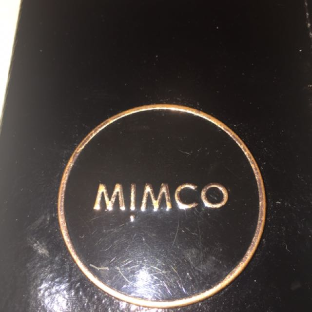 Mimco iPhone 6 Plus Case