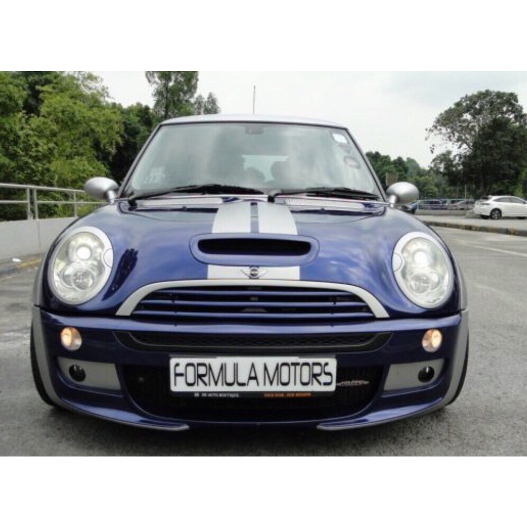 Mini Cooper S 16 Auto Cars Cars For Sale On Carousell