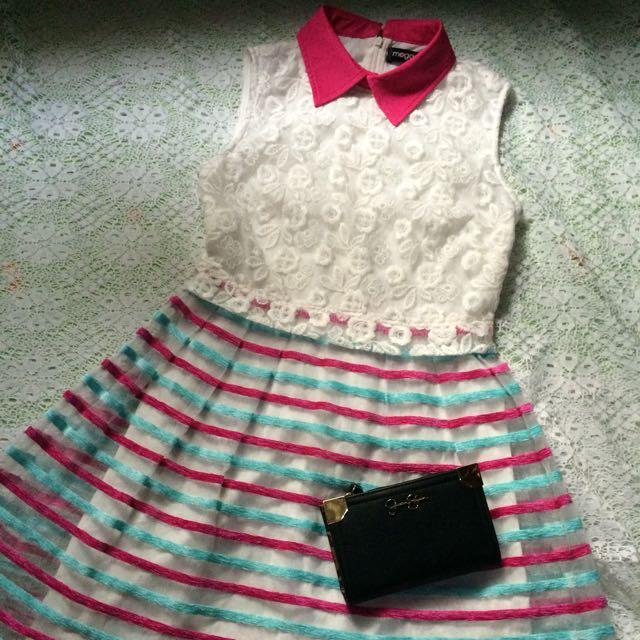 Mogao Dresses