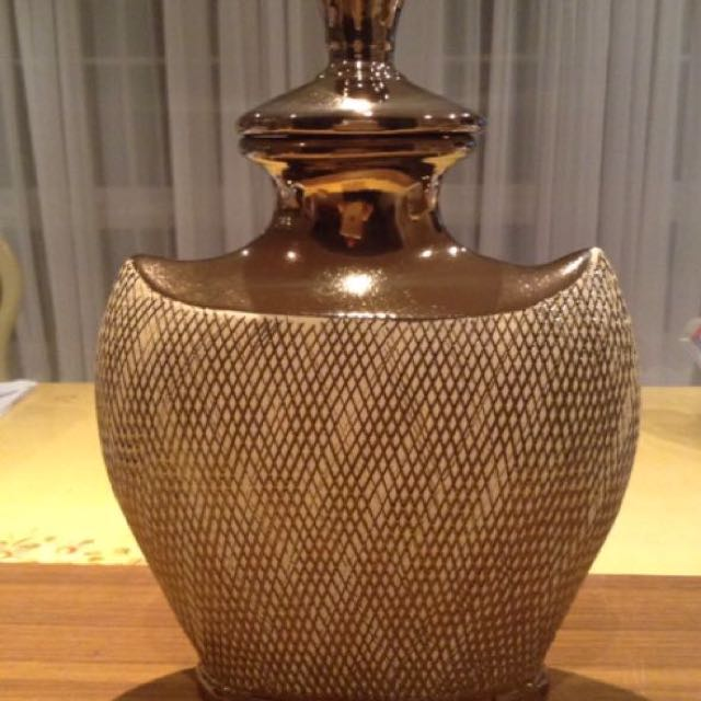 Moroccan Inspired Vase Pot