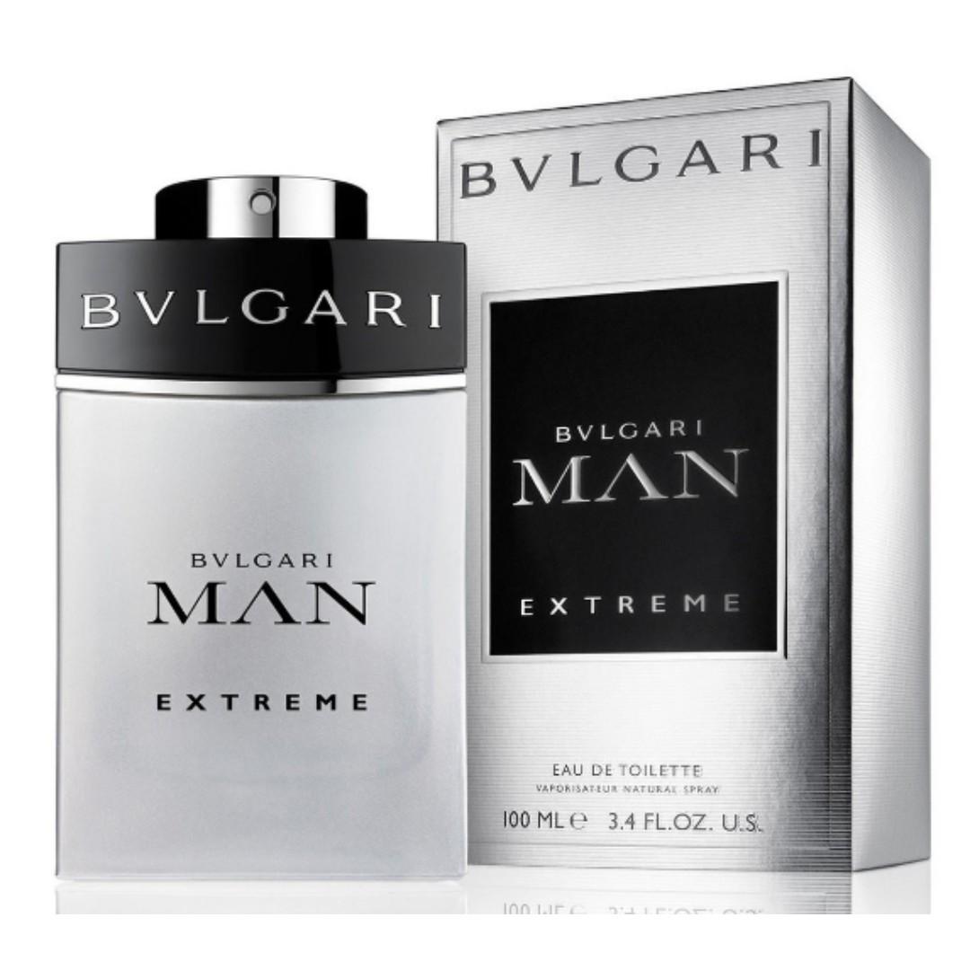 ALL YEAR ROUND SALE!! Bvlgari Man Extreme 100ml