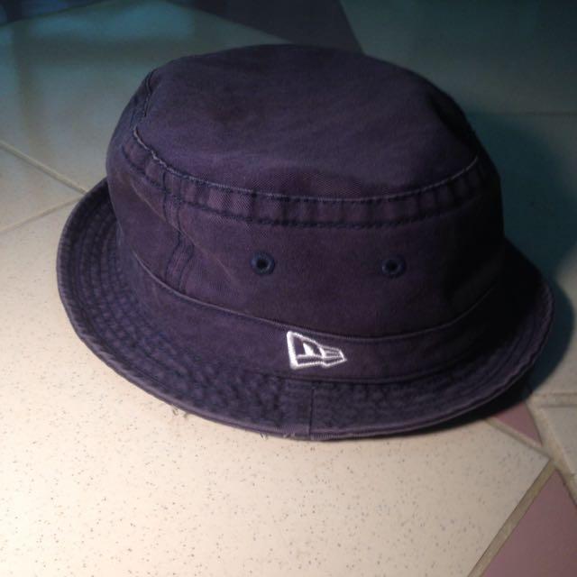 ec324b78b3f New era bucket hat