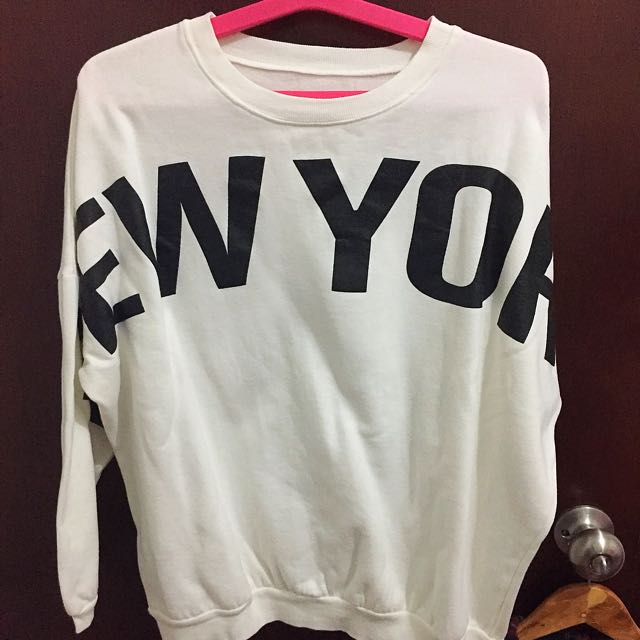 NEW YORK Sweat Shirt