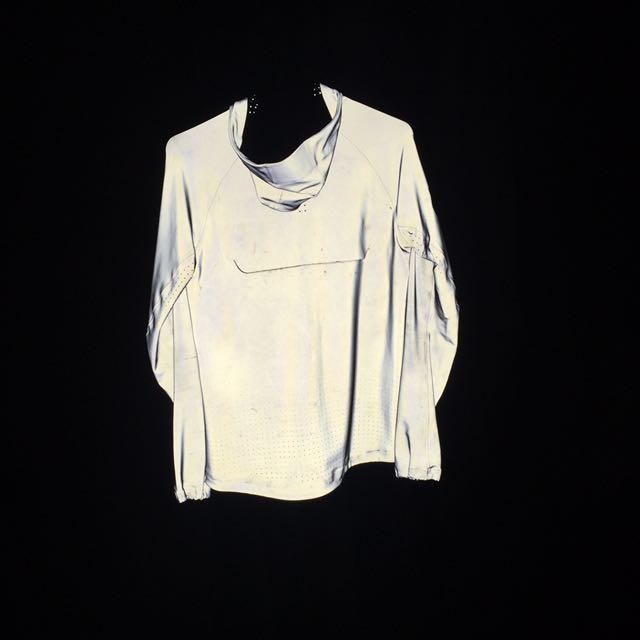 Nike 3M 反光外套 防水外套 正版 外套