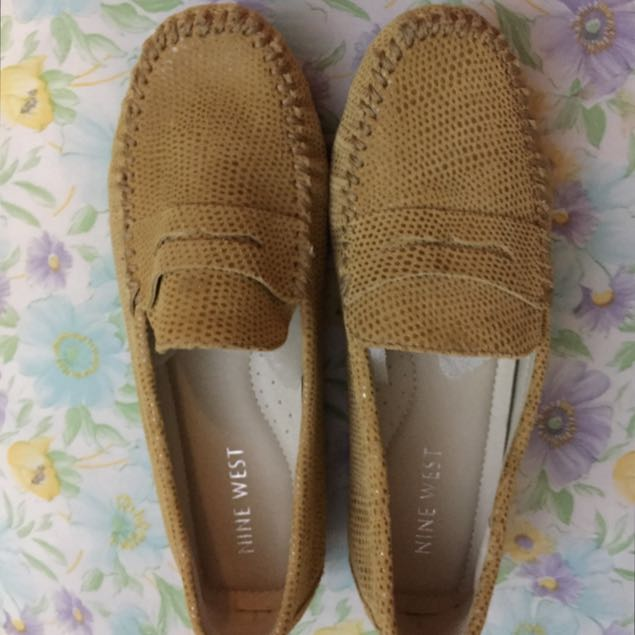 Nine West ( Loafer Style) Shoes