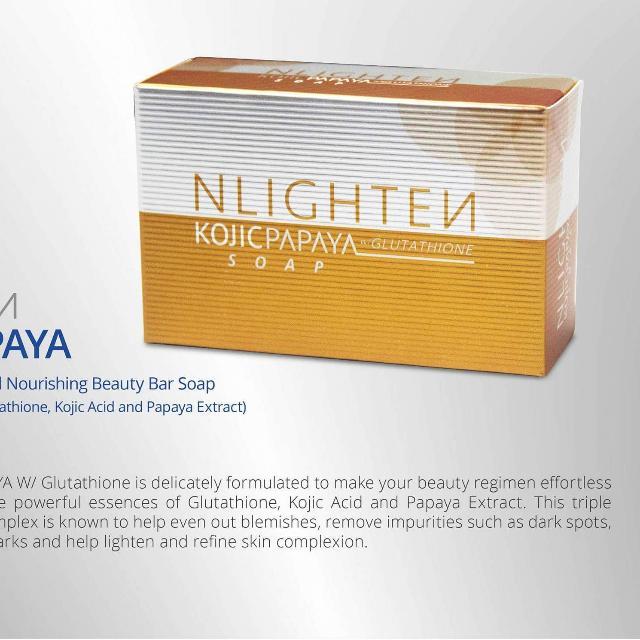 Nlighten Retailer's Package