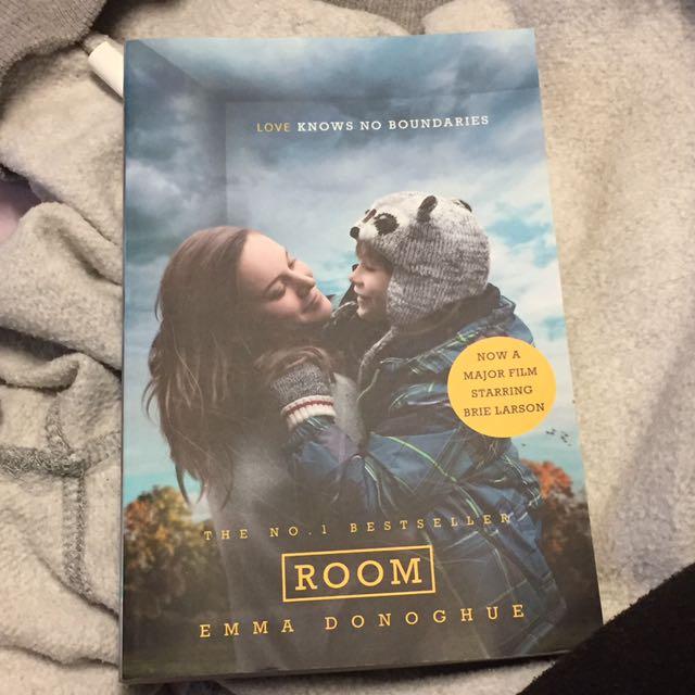 Novel: ROOM
