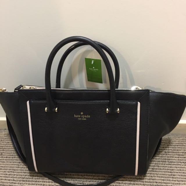 On Hand Kate Spade Bag