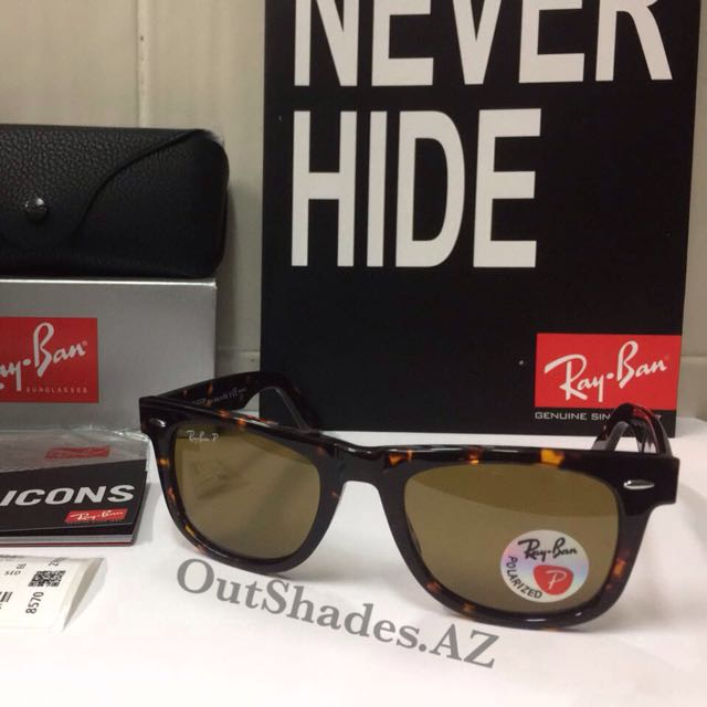 779081d6784c9 ... hot original rayban wayfarer tortoise asian fit rb2140 902 polarized  mens fashion accessories on carousell 29c92 new arrivals ray ban ...