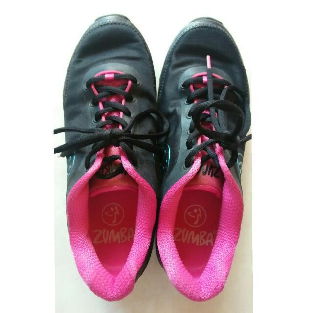 Original Zumba Shoes