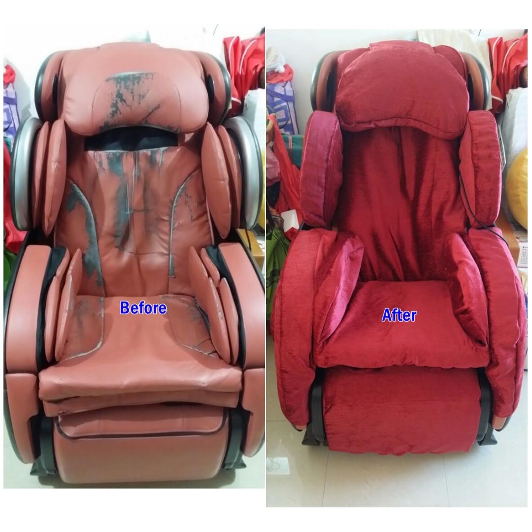 Massage Chair Leather Repair Osaki Os 4000t Massage Chair