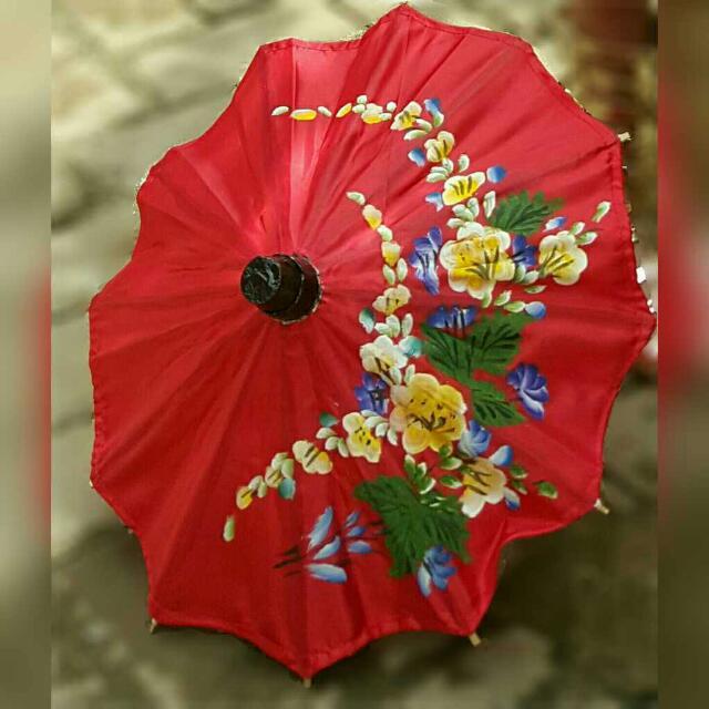 Payung Kertas