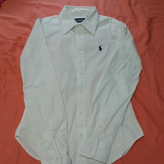 Polo-襯衫