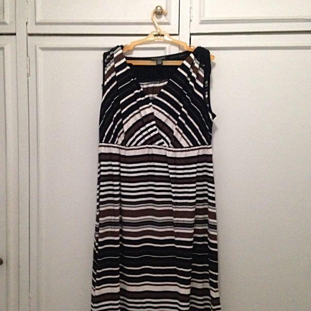 Preloved Casual Dress