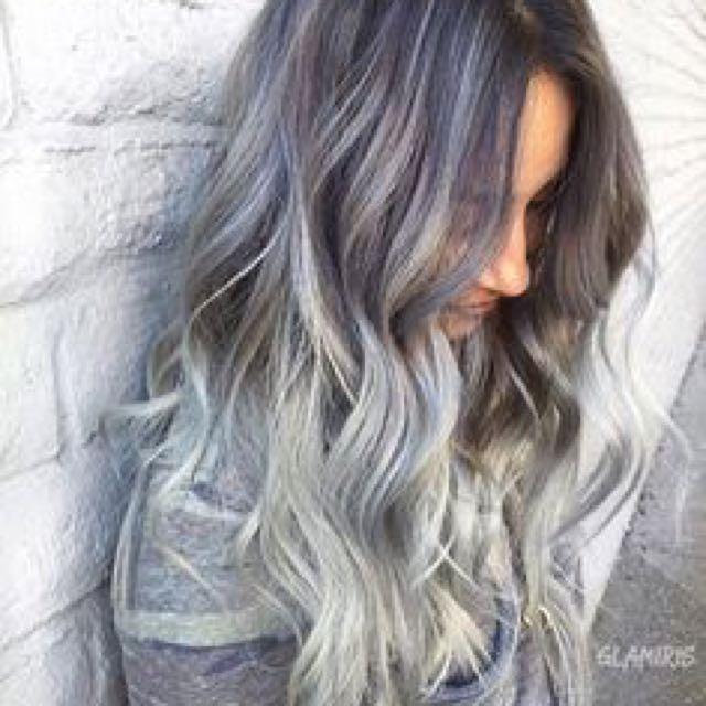 Pulp riot hair colorant
