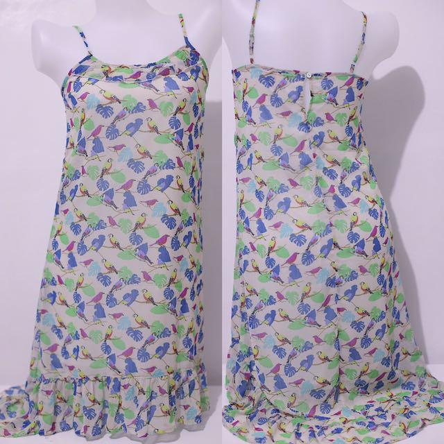 Redtag Summer Dress