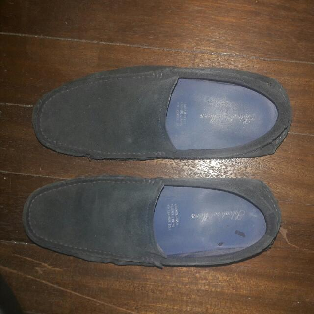 Salvatorre Mann Loafers