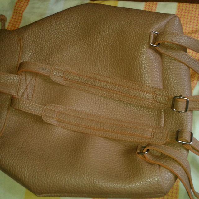 School Bag (Avon)