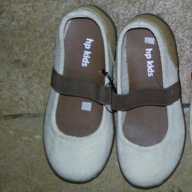 Sepatu Merk Hush Puppies  Anak