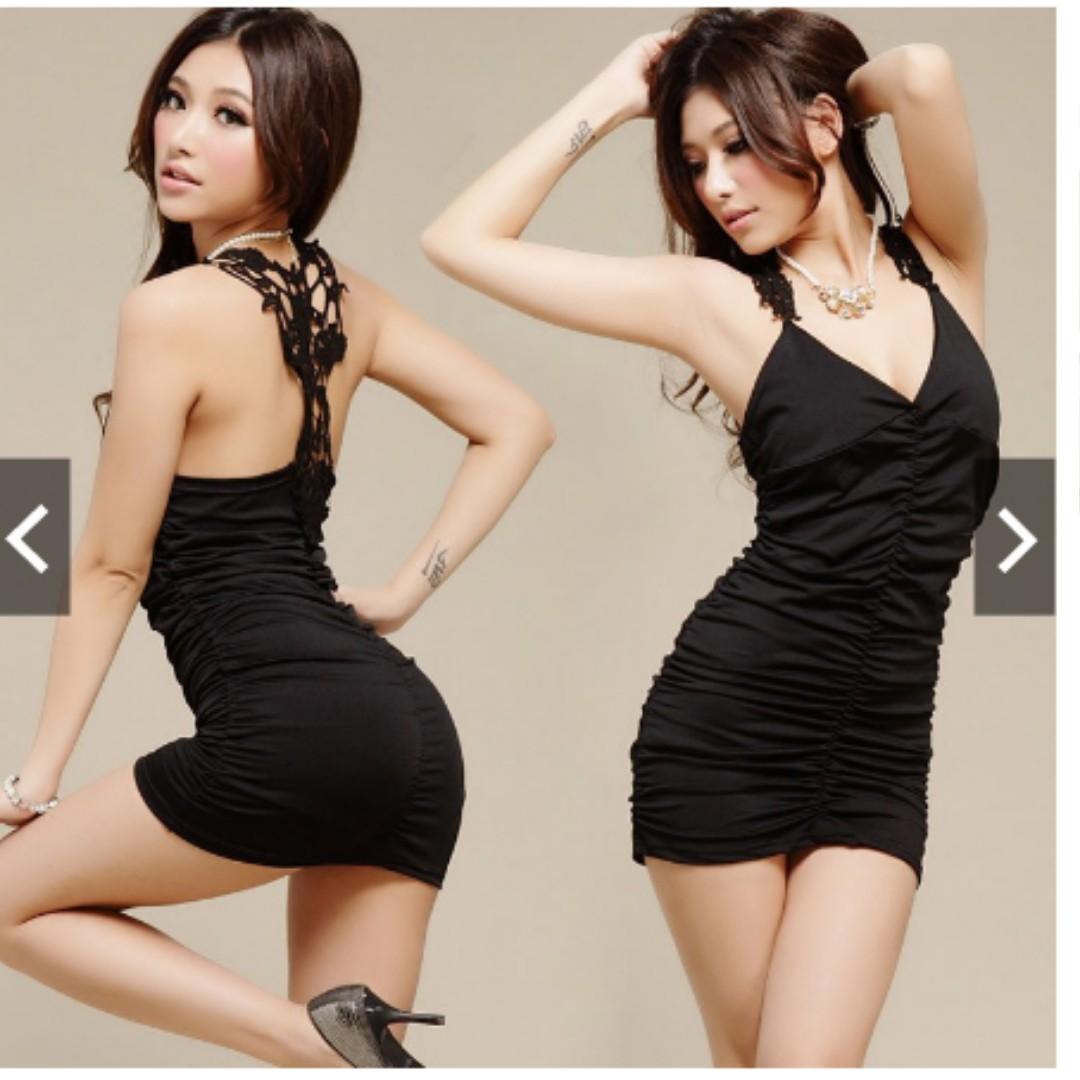 32cab3ccd92 Sexy Leopard Lingerie Nightwear Clubwear Mini Dress