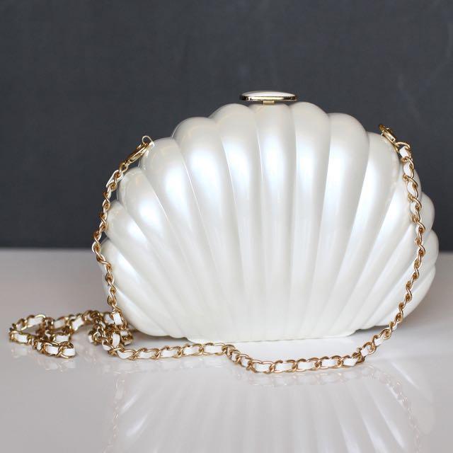 Shell - Acrylic Bag