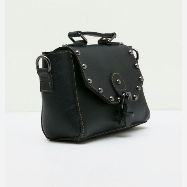 Sling Bag by Louvre Paris (Bisa NEGO) Bags/Hand Bag/Tas Wanita/Wallet/Fesyen Wanita