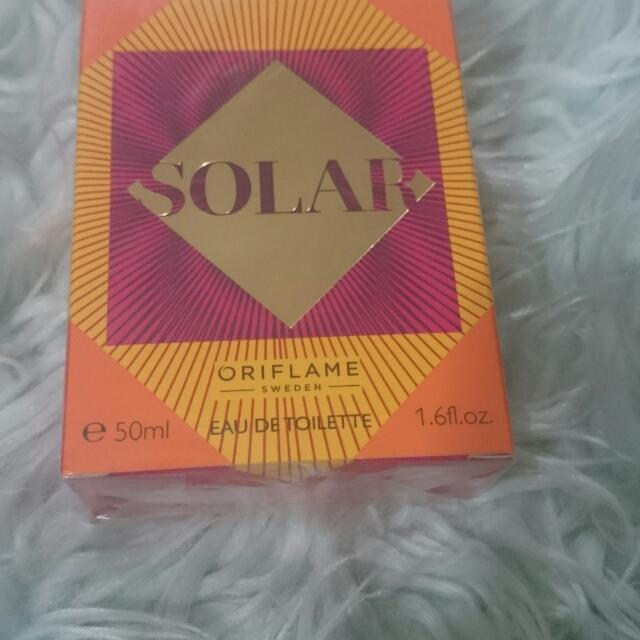 Solar Parfum