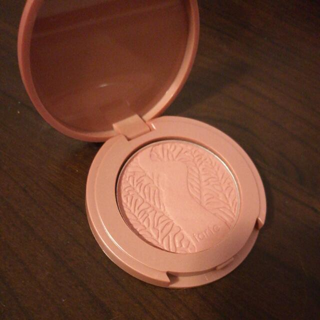 Tarte Pink Blush Colour Paaarty
