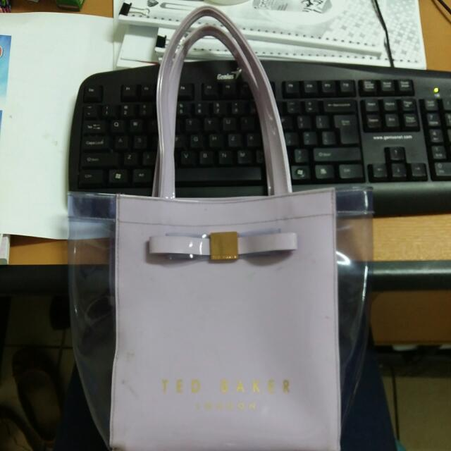Ted Baker Not Auth
