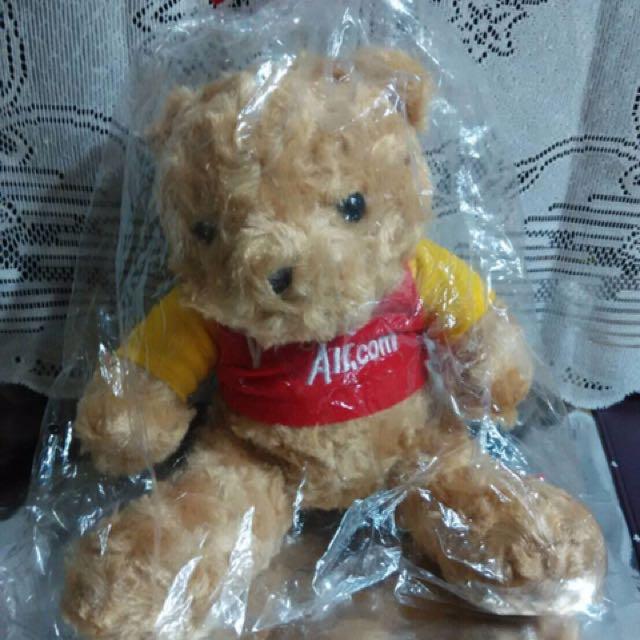 Teddy bear泰迪熊 小熊娃娃 玩偶