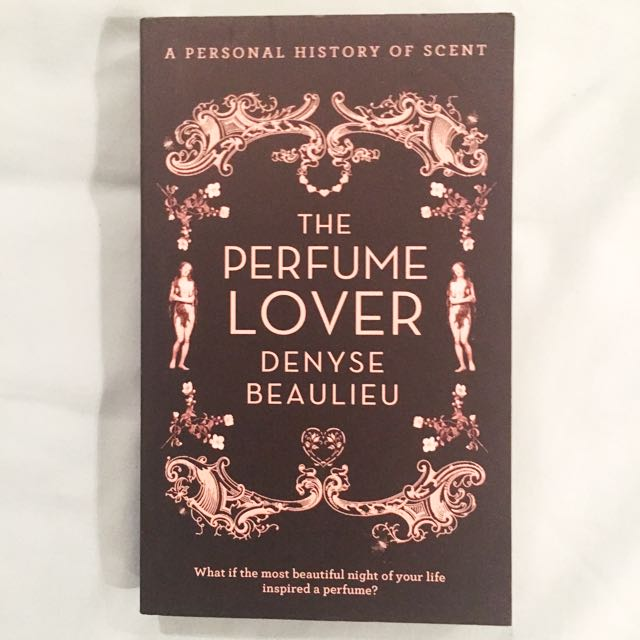 The Perfume Lover - Paperback