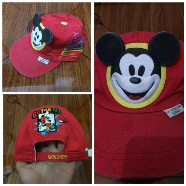 Topi Disney