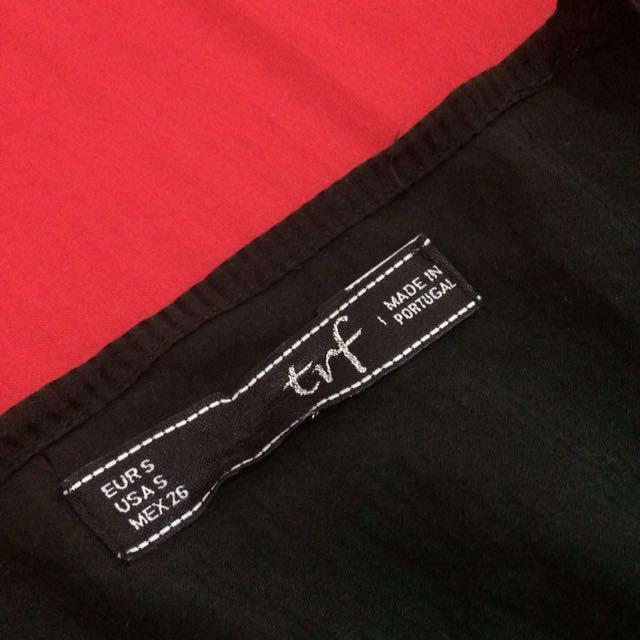 TRF CLOTHES