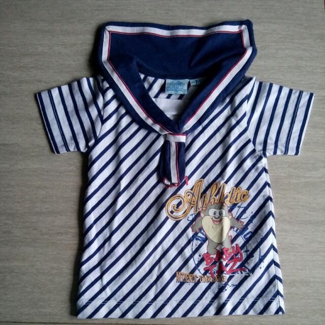 Tshirt Baby Taz