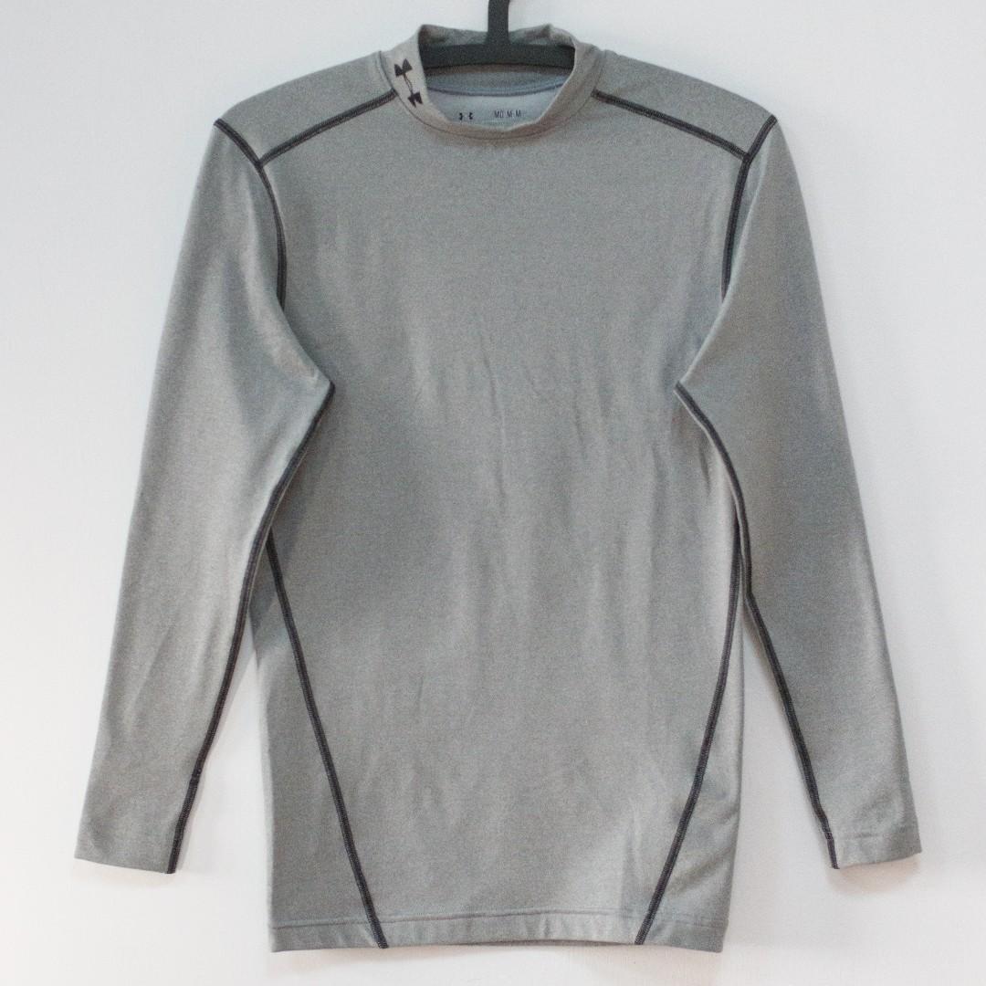 UA 緊身運動衣