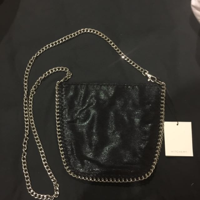 Witchery Bag BNWT