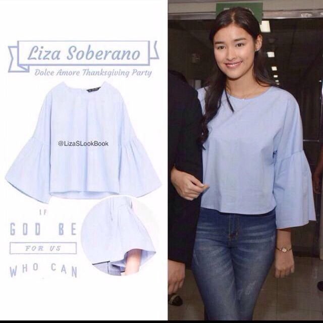 Zara Authentic