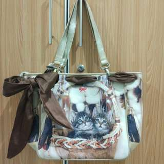 Tas Anya Hindmarch Kitty