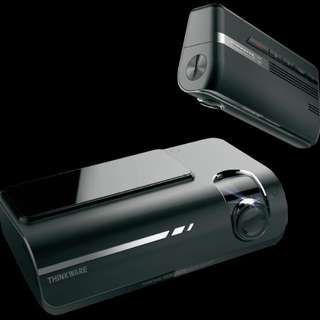 Thinkware F770 Front And Back Dash Cam